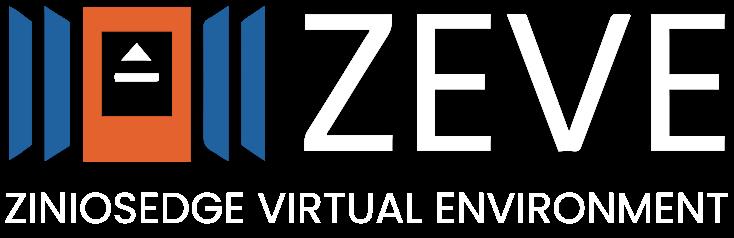 ZiniosEdge Virtual Environment