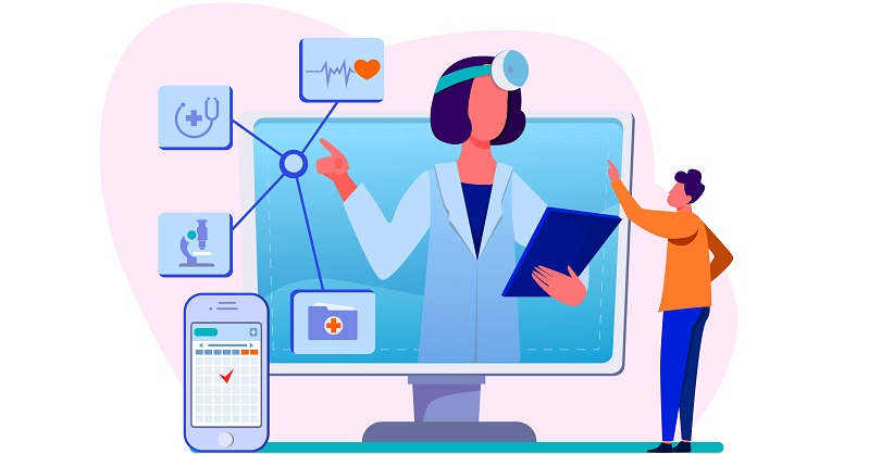 Business Intelligence for Hospitals