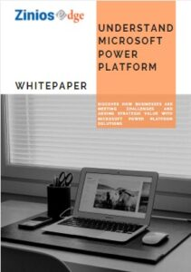 Power platform whitepaper