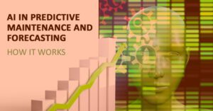 ai in predictive maintenance and forecasting