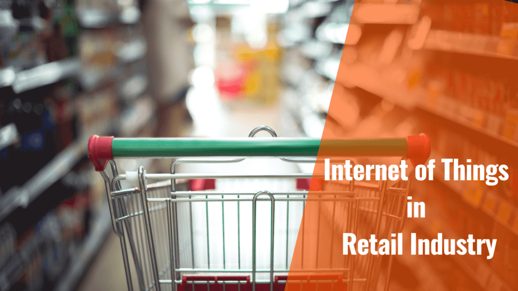 IoT in retail industry