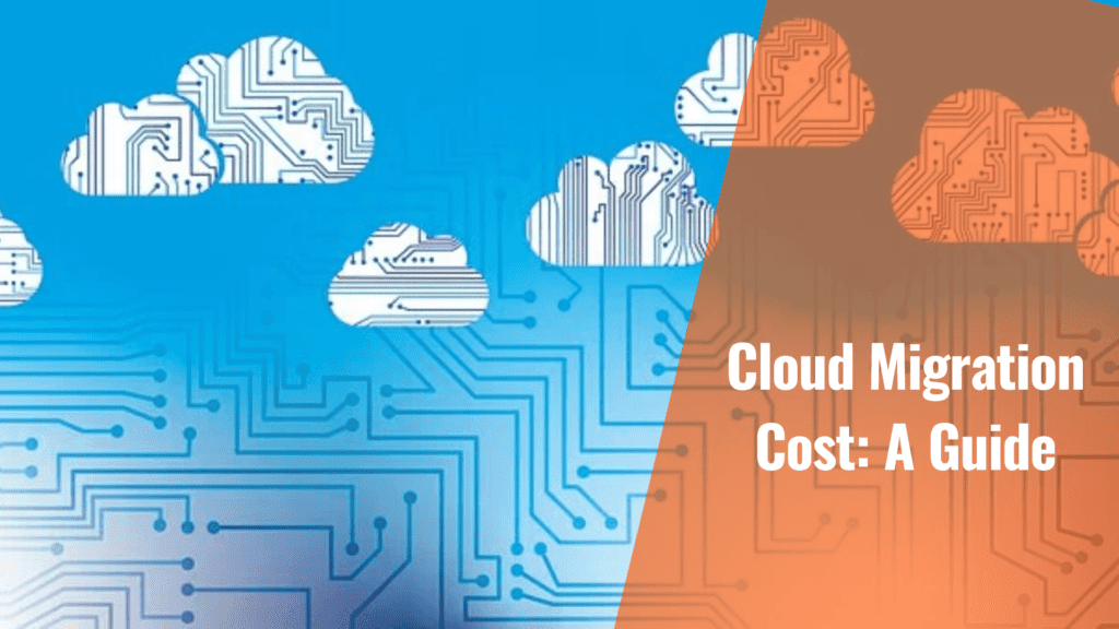 Cloud Migration Cost