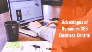 Deploying Dynamics 365 Business Central